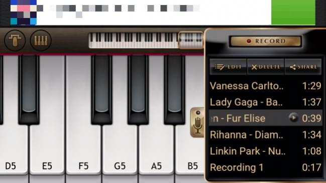 Piano – Play Keyboard Music Games with Magic Tiles