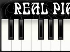 Real Piano Pro 1.0 Screenshot