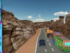 Real Pk Truck Driver 2016 1.0 Screenshot