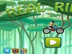 Real Riders Run For CSR Racing 1.3 Screenshot