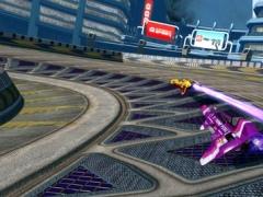 Real Road F-Zero Racing 1.0 Screenshot