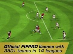 Real Soccer 2012 1.3.0 Screenshot