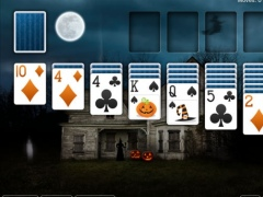Real Solitaire for iPad 3.0.1 Screenshot