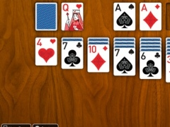 Real Solitaire 2.4.1 Screenshot