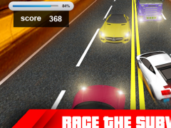 Real Speed Traffic Racer 3D 1.0 Screenshot
