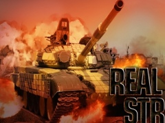 Real Tank Strategy Pro 1.0 Screenshot