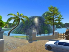 Realistic Off-Road Limousine Drive : 3D Hill Climb 1.0 Screenshot