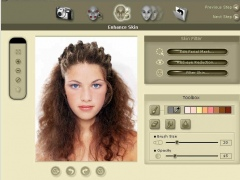 Reallusion FaceFilter Xpress - Photo Editor 1.0 Screenshot
