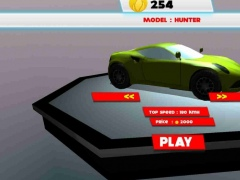 Really Car Racer 3D 1.0 Screenshot