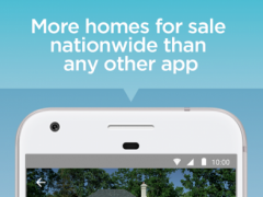 Review Screenshot - The Real Estate App Which Makes Finding Homes Very Easy!