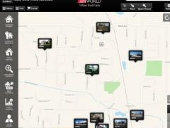 Realty World Tiffany Real Estate for iPad 5.500.23 Screenshot