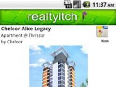 realtyitch 1.2.4 Screenshot