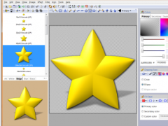 RealWorld Designer - Icon Editor 1.2.2005.0417 Screenshot