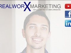 Realworx Marketing Group 1.7 Screenshot