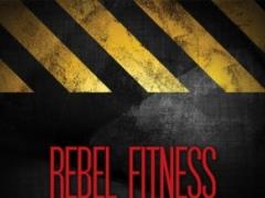 Rebel Fitness 1.0 Screenshot