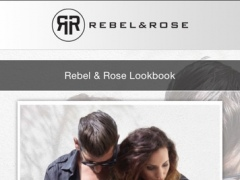 Rebel & Rose 8.0 Screenshot