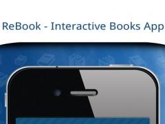 ReBook 1.8 Screenshot