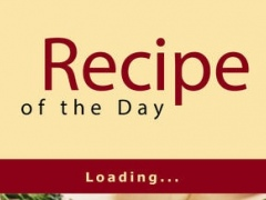 Recipe of the Day Free 1.1 Screenshot