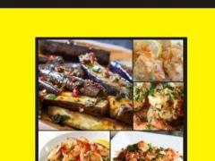 Recipes Shrimp 100+ 1.4.0 Screenshot
