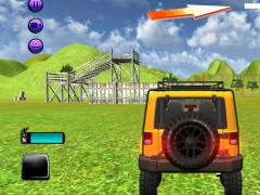 Reckless UAZ Truck 1.0 Screenshot