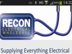 Recon Electrical 1.399 Screenshot