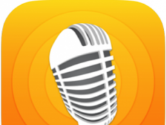 Record, Change & Share your Voice with effects 2.0 Screenshot