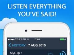 Record Your Dream Talk Pro 2.0 Screenshot