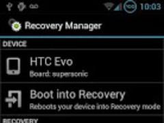 recovery manager pro Recovery Manager PRO 1.2 Free Download