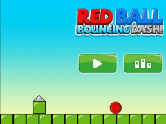 Red Ball Bouncing Dodge Dash 2 1.0 Screenshot