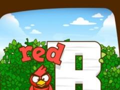Red Birdy 1.1 Screenshot