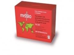 Red Box - Mill Hill Missionaries and Missio APF 2.0 Screenshot