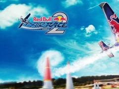 Red Bull Air Race 2 1.0.4 Screenshot