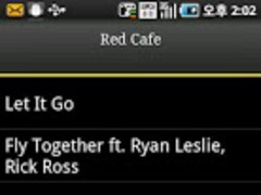 Red Café gangsta rap 1.0 Screenshot