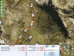 Red Cross Emergency Response Unit  Screenshot