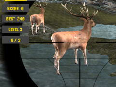 Red Deer Hunting 1.4 Screenshot