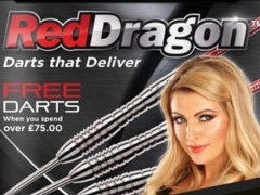 Red Dragon Darts 1.1 Screenshot