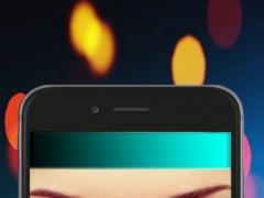 Red Eyes Horror Prank 1.0 Screenshot