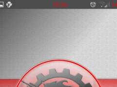 Red Framed Icons Free 1.0 Screenshot