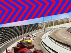 Red Hot Pursuit Outlaw Street Race 1.0 Screenshot