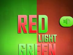 Red Light Green Light Tap Game  Screenshot