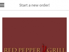 Red Pepper Bar and Grill 1.0.14 Screenshot