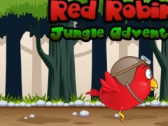 Red Robin Jungle Adventures Paid 1.2 Screenshot