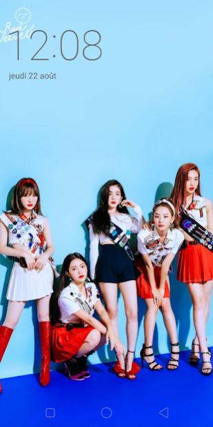 Red Velvet Kpop Wallpapers 4k 100 Free Download