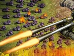 Red Warfare:Let's Fire! 6.8.1 Screenshot
