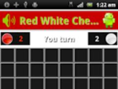 Red White Chess @Great game 0.3.4 Screenshot