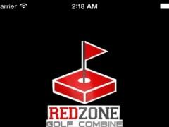 Red Zone Golf Combine 1.7 Screenshot
