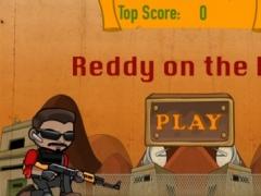 Reddy on the Run 1.2 Screenshot