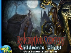 Redemption Cemetery: Children's Plight Collector's Edition (Full) 1.0.0 Screenshot
