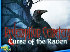 Redemption Cemetery: Curse of the Raven Collector's Edition HD 1.0.2 Screenshot
