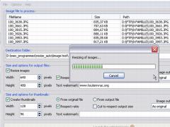 Redimensionneur 1.0.4.285 Screenshot